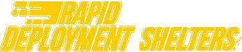 Rapid Deployment Shelters Logo