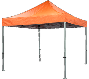 NIXUS QUICK – A heavy duty aluminium frame pop-up tent that folds, or unfolds quickly taking just a few minutes to erect.